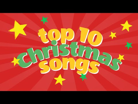Kids Christmas Song Playlist | Best Mix of Carols & Christmas ...