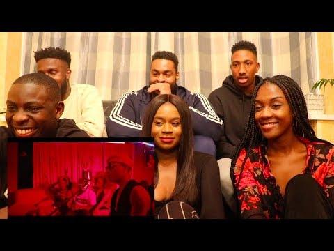 Mut4y Ft. Wizkid - Manya ( REACTION VIDEO ) || @Mutaylegendury @wizkidayo @Ubunifuspace