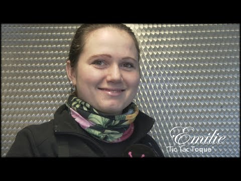 Expressions de Femmes   Emily, Tic Tac Toque