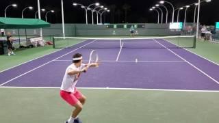 Dominic Thiem vs. Karen Abgarovich Khachanov V