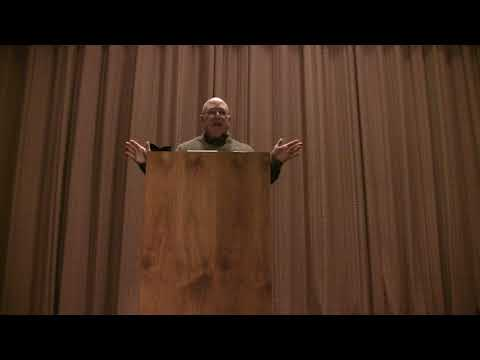 Video 3 of 3  | U.S. Presidency Course - John Rothmann | OLLI Fall 2017