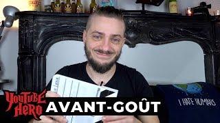 AVANT-GOÛT - (Vidéo Temporaire)