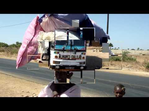 Guinea Bissau - Viaggio in Camper -  3^ Parte - da Rosso (Senegal) a Farafenni (Gambia)