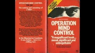 Обзор книги «Операция Контроль разума» Уолтера Боварта (гипноз, наркотики, психополитика)