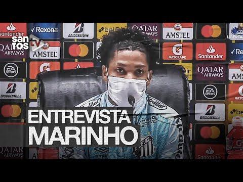 MARINHO   ENTREVISTA (24/11/20)