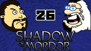 IRL - Shadow of Mordor Ep26 - The First Porno