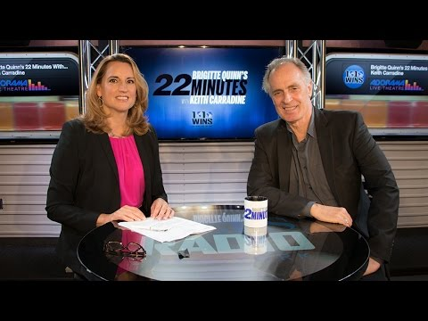 22 Minutes With Keith Carradine
