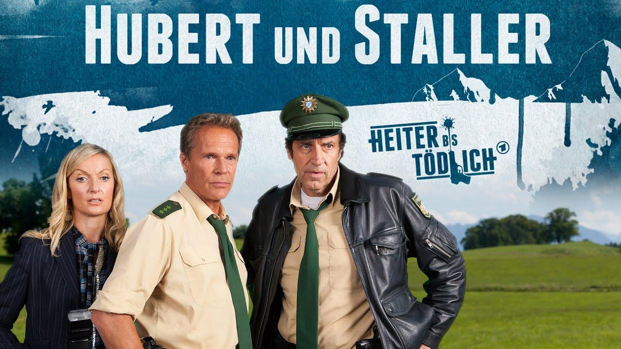Hubert Und Staller Staffel 1