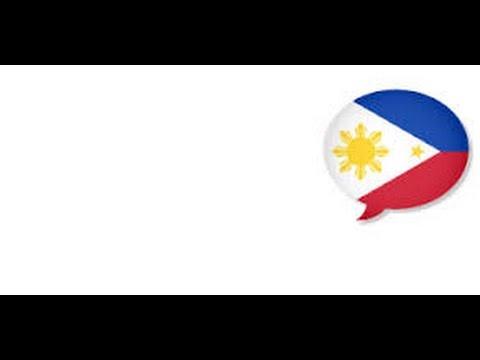 Learn Tagalog/Filipino