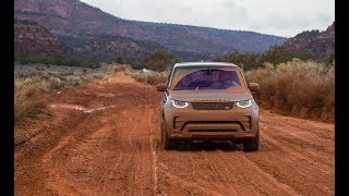 Review Auto System Speed 2017 Land Rover Discover Manual Configuration