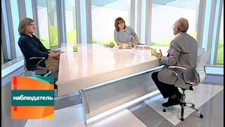 Наблюдатель. Дмитрий Крымов и Анатолий Смелянский. Эфир от 02.07.2015