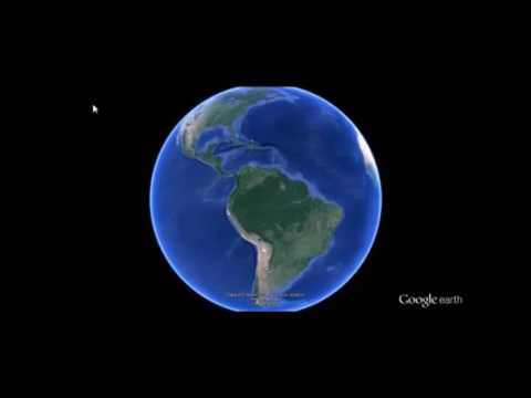 Google Earth Outreach: Helping Others Help the World
