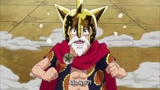 Download Video Luffy vs Don Chinjao (Perbenturan Haki) #1 - One Piece MP3 3GP MP4