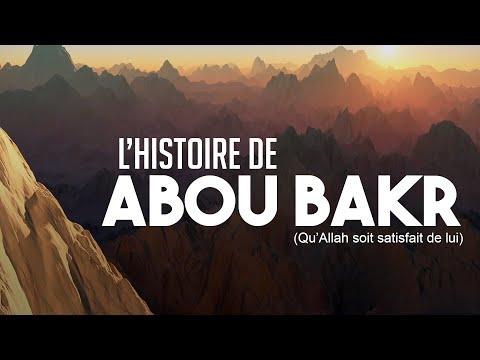 L'histoire du compagnon Abu Bakr