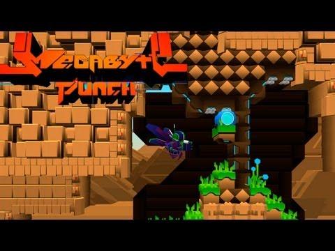 Megabyte Punch Demo.