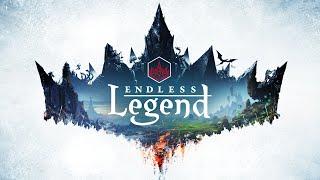 Endless Legend (часть 7 ) подготовка к войне размышления про другие фракции и последствия войны