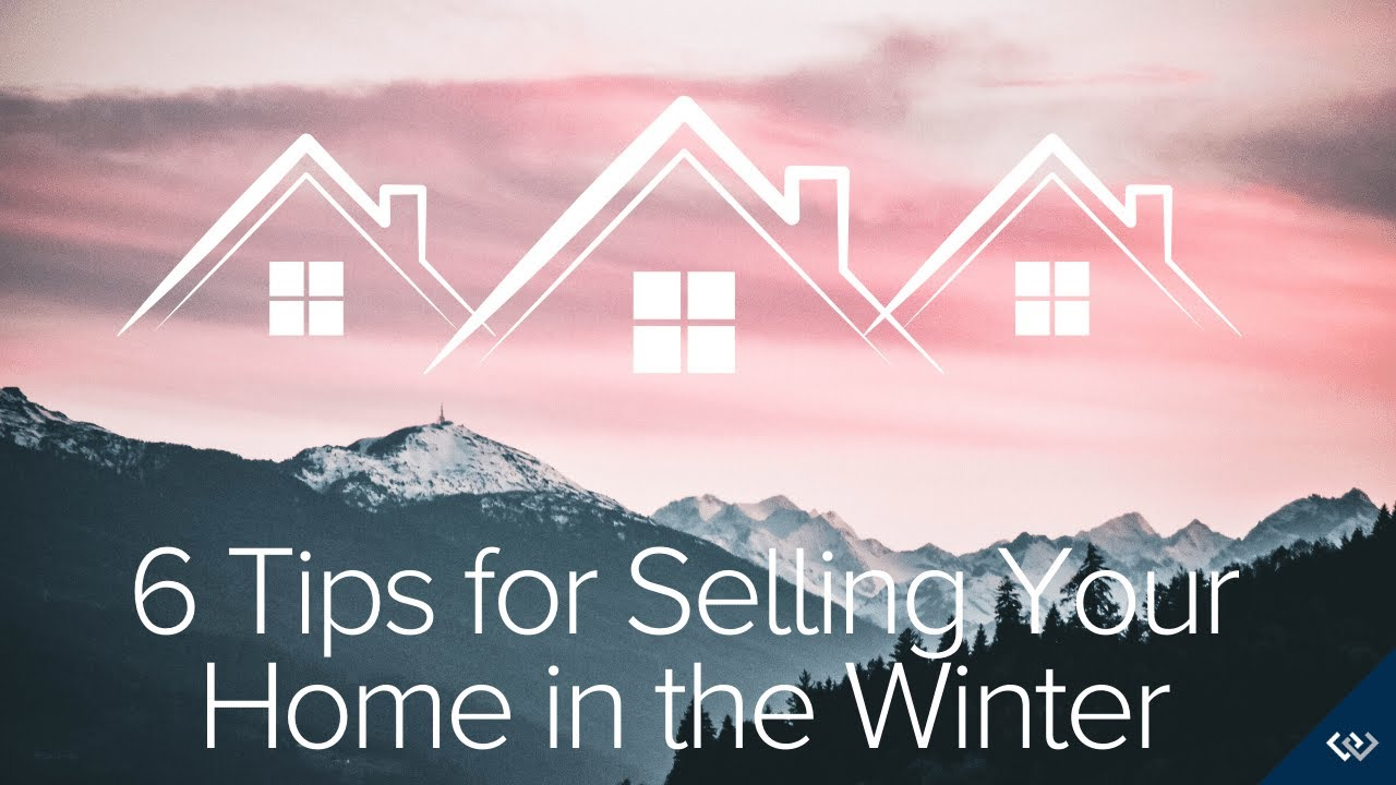 6 Tips for Selling your Seattle Home in the Winter