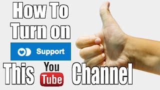Turn on Fan Funding: Make Money on YouTube with Donations from Your Fans