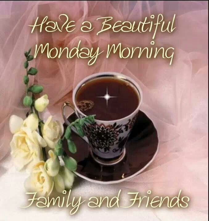 Happy blessed monday to all my friends wishes smsquotes happy blessed monday to all my friends wishes smsquotes greetings m4hsunfo