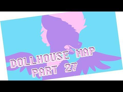 DOLLHOUSE MAP - part 27