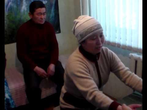 Изгнание джина (Не чистой силы!!!) 2-ое видео другая девушка!