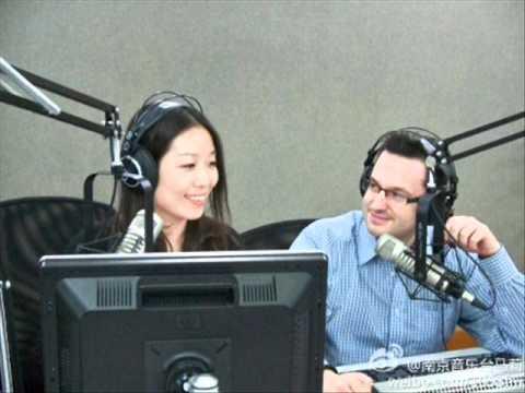 Nanjing Music Radio Interview Part 1