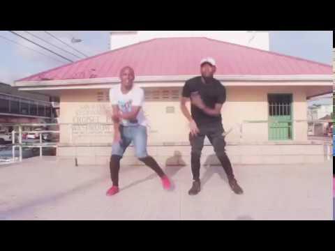 Nailah Blackman - Baila Mami X Preedy - Say Yeah (Limitless Dance Comp. Trinidad & Tobago)