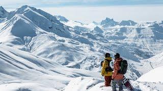 Lech Zürs am Arlberg – Winter sport paradise in the heart of Europe