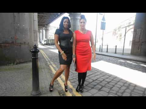 1a829e373ff Simply Be Models on Bespoke Collection - YouTube