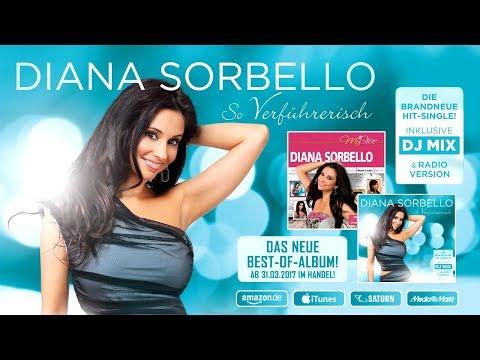 Diana Sorbello - So verfuehrerisch