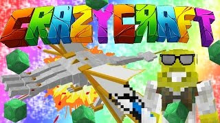 THE GOODNESS TREE?! | CrazyCraft 3.0 Ep.7