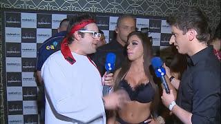مسابقة صاحبة أجمل مؤخرة في البرازيل HD