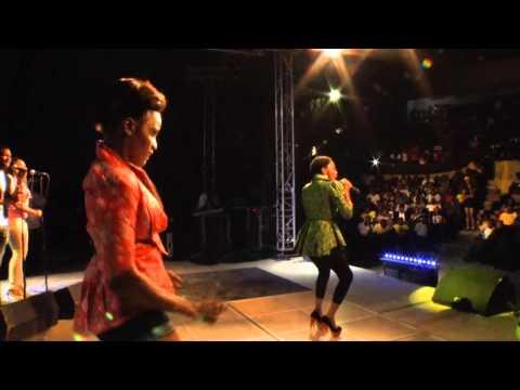 Chidinma Performs At Calabar Allstars Concert | MTN Project Fame Season 6 Reality Show