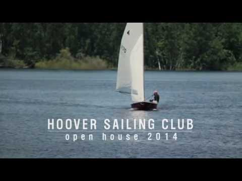 Hoover Sailing Club: Open House Promo