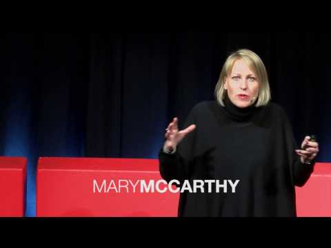 Street Art: A tool for Change | Mary McCarthy | TEDxHSG