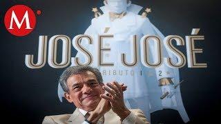Encuentran cuerpo de José José