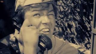 Пядь земли 1964 СССР фильм о войне, приключения