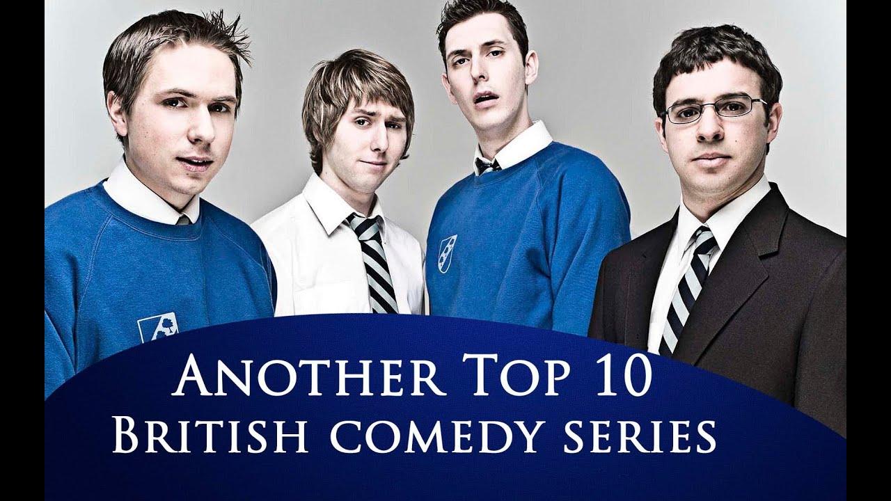 comedy serie
