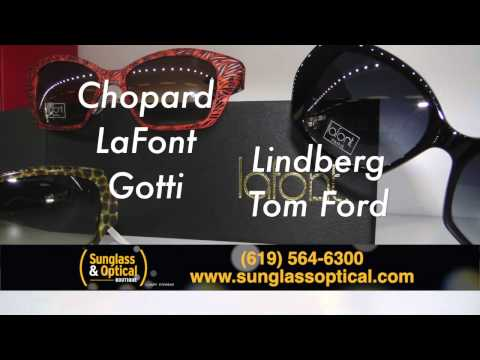 Sunglass And Optical Boutique
