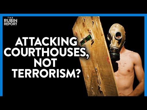 Strange Terrorism Definitions & Cartoon Network's Woke Propaganda | DIRECT MESSAGE | Rubin