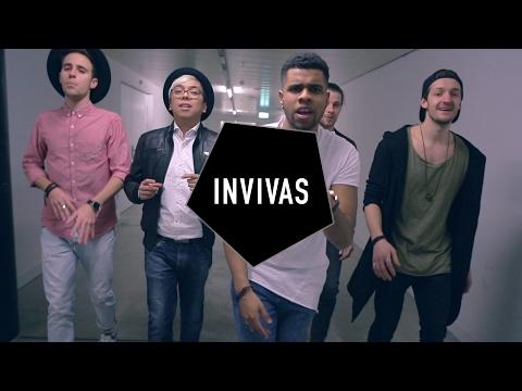 INVIVAS - American Boy (Estelle ft. Kanye West Acapella Cover)