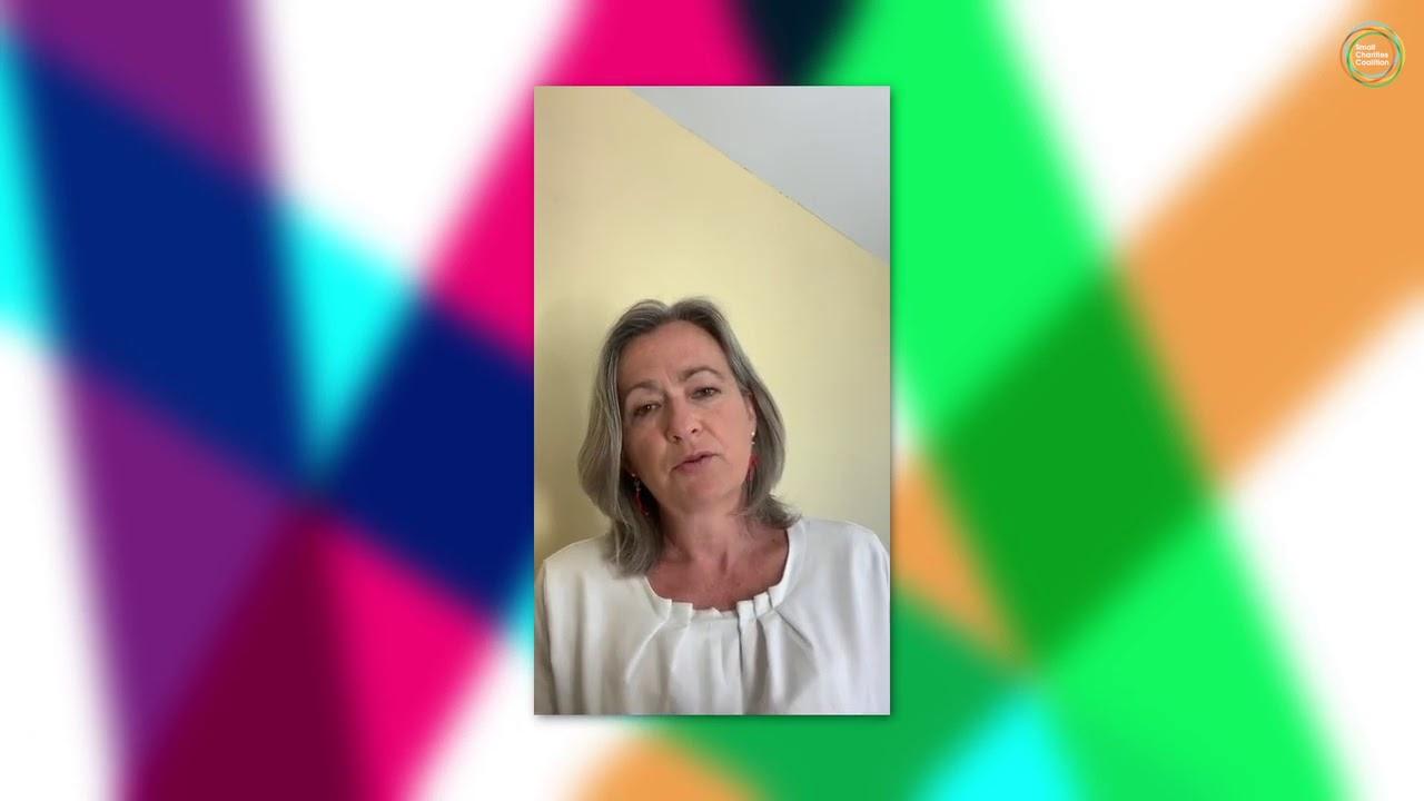 Appreciation Day #SCWeek2020 - Liz Saville-Roberts MP