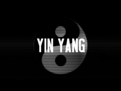 USS - Yin Yang (OFFICIAL LYRIC VIDEO)
