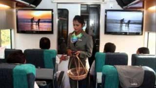 SRI LANKAN EXPO-RAIL (Luxury Train Service)