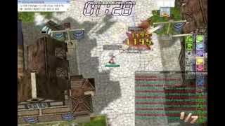 [Ragnarok Online] pRO New Iris PVP Session 2013