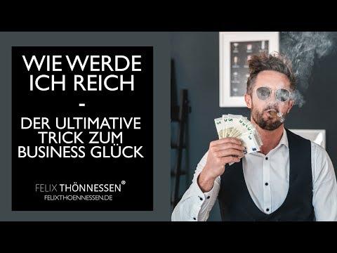 So wirst du reich in 2 Tagen | marketing-kickbox.de