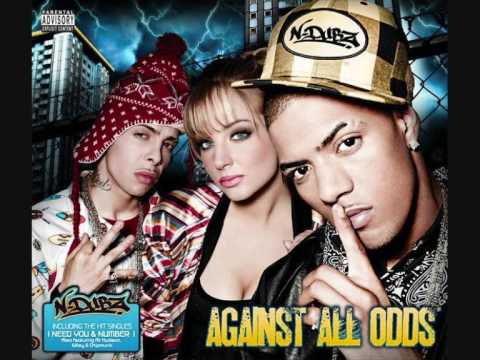 N Dubz- Say it's over