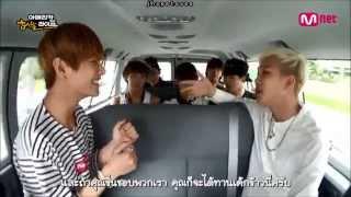 thai sub bts ahl เสน ห ความบ องของว
