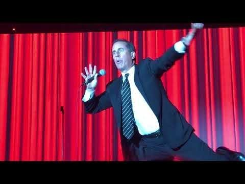 Best Jerry Seinfeld Stand Up Comedy 2018 Best Jerry Seinfeld Comedian Ever Full Show