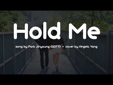 jinyoung-(got7-갓세븐)-–-hold-me-(이렇게)-|-english-cover-by-angela-yang